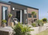 Camping la Capricieuse 4 étoiles en Normandie