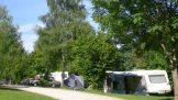 Camping La Petite Montagne