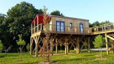 Camping Le Domaine de Kervallon