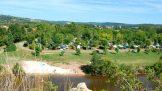 Camping Le Rocher de la Granelle