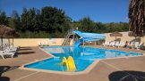 Camping les Mancellieres ****